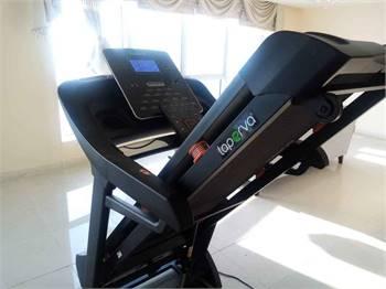 Treadmill Same Like New