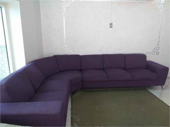 L Shape Sofa In Good Condition