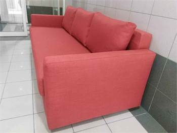 Ikea Frihten Sofa Bed