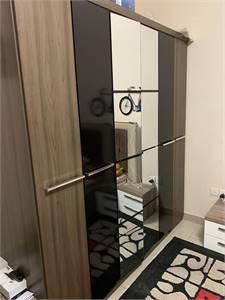 6 Door Cupboard