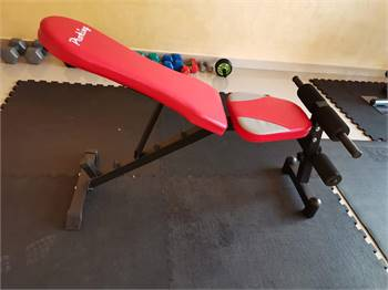 Pro-King Heavy Duty Gym Bench Available