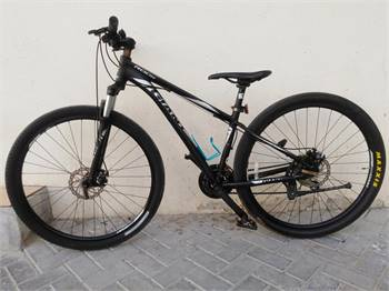 Giant 29ers sharjah area lang