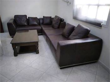 Sofa original leather