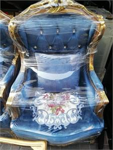 Luxury Sofa Set made in Egypt
