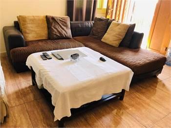 Sofa set Cum bed for sale