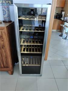 Win fridge