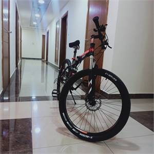 Mountain/Road bicycle ,