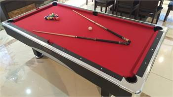 Pool Table With Delivery In Dubai