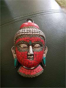 Buddha Mask (Small) - 0505450436