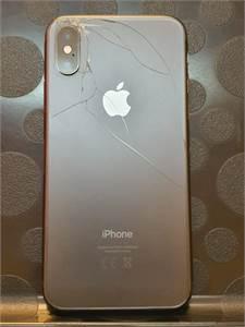Iphone Xs 256Gb Grey