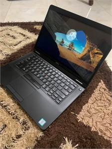 Dell Latitude Core I7-Touch Screen ( 1980 X 1020 ) Led Display
