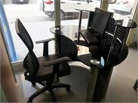Workstation and reception table for sale