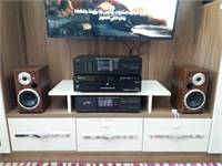Music System Setup Made In Japan