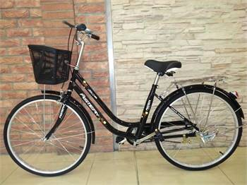 """Ladies stylish bicycle 26"""" new brand for sales"""