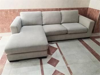 L shape sofa Home centre