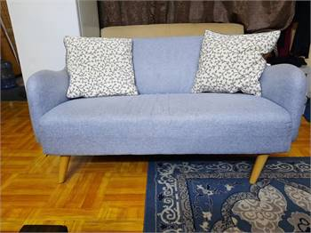 Two seater sofa for sale urgent