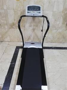 Cardio Fitness Treadmill