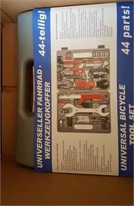 Brand new bicycle repairing tools & tire puncher repair kit