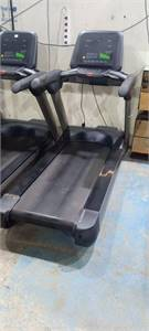 Heavy Deauty Running Machine