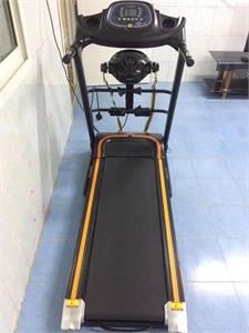 Treadmill machine 2 motors.
