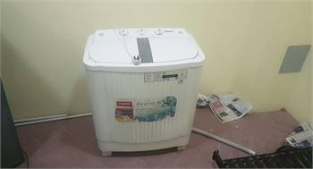 Nikai 7KG Sami Automatic Washing Machine
