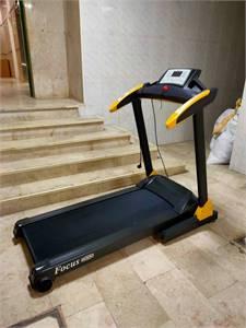 Treadmill Made In Taiwan