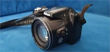 Nikon Coolpix L830 for sale
