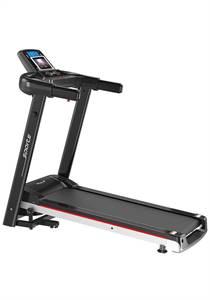Magic EM-1257 Digital Treadmill - Black