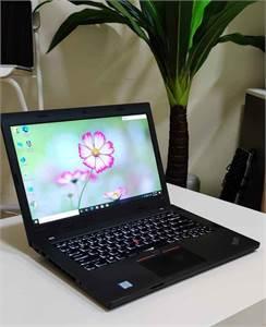 Lenovo T460P Core I5 6440Hq/12Gb Ram/256Gb Ssd 14Inch Fhd Professional Laptop