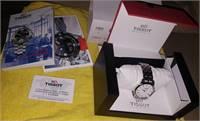 Tissot Classic Watch