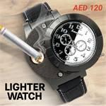 Mobile + Lighter Watch + Powe Bank