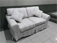 Ikea sofa set 2 plus 2 seater