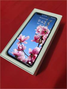 Huawei P40 pro silver frost 256 gb