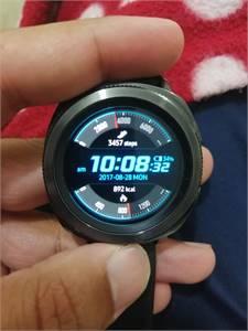 Samsung Sports Gear