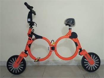 Merlin Foldable E Bike