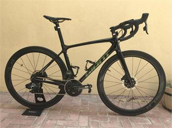 Giant TCR 2020 - Black