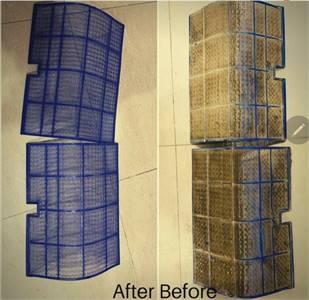 Split Ac Central Air Con Clean Repair Gas Free Check Maintenance Al Ain