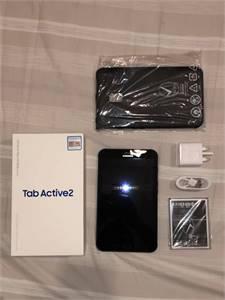 Samsung Galaxy Tab Active 2 (LTE)