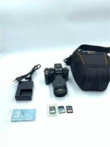 Canon EOS M5 24.2 MP💰1800