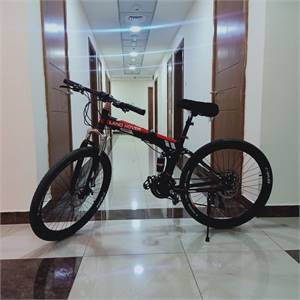 Mountain Bike for Adults , foldable