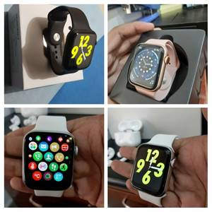 Master Copy Of Apple Watch Series 6 Identical