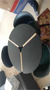 Ikea 3 - Seater Dining Set