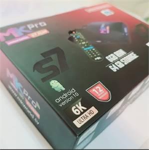 Mk Android Tv Box