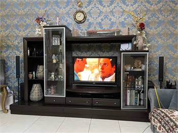 Tv Stand Wood For Sale