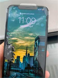 Iphone 11 Pro Max Only Box Open