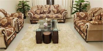 7 Seater Sofa Set!!