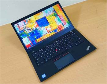 Lenovo Thinkpad T460S - 6Th Generation / 20Gb Ram Ddr4 / 512Gb Ssd