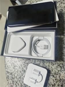 Black Iphone 8 256GB