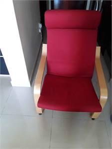 Chairs - Ezee chair