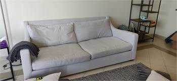 High Quality Sofa from Crate & Barrel